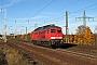 """LTS 0864 - DB Schenker """"232 583-5"""" 26.10.2012 - SaarmundNorman Gottberg"""