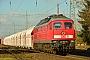 """LTS 0864 - DB Schenker """"232 583-5"""" 23.11.2015 - Ratingen-LintorfLothar Weber"""