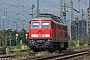 "LTS 0864 - DB Cargo ""232 583-5"" 12.07.2016 - Oberhausen, Rangierbahnhof WestRolf Alberts"
