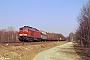 "LTS 0864 - DB Cargo ""232 583-5"" 16.04.2003 - LohsaDieter Stiller"