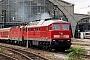 "LTS 0867 - Railion ""233 586-7"" 14.10.2003 - Leipzig, HauptbahnhofOliver Wadewitz"