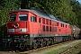 "LTS 0867 - DB Schenker ""233 586-7"" 27.08.2009 - Kastl (Oberbayern)Thomas Rose"