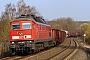 """LTS 0867 - DB Schenker """"233 586-7"""" 30.03.2011 - Plauen MSV"""