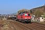 """LTS 0867 - DB Schenker """"233 586-7"""" 29.03.2011 - Hohenstadt an der PegnitzSteven Metzler"""