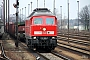 "LTS 0867 - Railion ""233 586-7"" 17.03.2005 - HorkaTorsten Frahn"