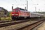 "LTS 0867 - Railion ""233 586-7"" 15.09.2004 - Dresden-AltstadtTorsten Frahn"