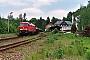 """LTS 0867 - Railion """"233 586-7"""" 20.05.2004 - Neumühle (Elster)Torsten Barth"""