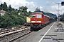"""LTS 0867 - Railion """"233 586-7"""" 16.06.2008 - HersbruckHelmut Philipp"""