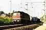 "LTS 0867 - DB AG ""232 586-8"" __.06.1994 - Berlin-WannseeLeonhard Grunwald"
