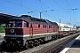 """LTS 0867 - DR """"232 586-8"""" 02.07.1993 - MichendorfWerner Brutzer"""