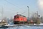 """LTS 0868 - DB Schenker """"232 587-6"""" 30.12.2010 - Gelsenkirchen-BismarckIngmar Weidig"""