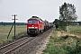"LTS 0868 - DB Schenker ""232 587-6"" 10.09.2012 - HausdorfFrank Möckel"