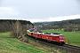 """LTS 0868 - DB Schenker """"232 587-6"""" 21.04.2012 - RebersreuthMarcus Schrödter"""