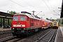 "LTS 0868 - DB Schenker ""232 587-6"" 26.06.2013 - PirnaSven Hohlfeld"