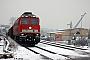 """LTS 0868 - DB Schenker """"232 587-6"""" 25.01.2010 - Duisburg-Hochfeld, SüdhafenAlexander Leroy"""