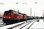 "LTS 0868 - DB Cargo ""232 587-6"" 22.01.2001 - WeimarW.L (Archiv Remo Hardegger)"