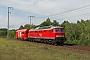 """LTS 0868 - DB Cargo """"232 587-6"""" 27.06.2017 - Berlin-WuhlheideSebastian Schrader"""