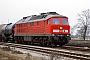 "LTS 0869 - Railion ""233 588-3"" 23.02.2006 - HorkaTorsten Frahn"