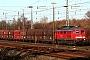 "LTS 0870 - Railion ""232 589-2"" 07.12.2008 - Moers-RheinkampAndreas Kabelitz"