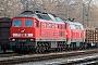 "LTS 0870 - Railion ""232 589-2"" 02.12.2005 - Lindau-Reutin SRS"