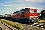 """LTS 0870 - Railion """"232 589-2"""" __.09.2004 - BischofswerdaFrank Möckel"""