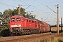 """LTS 0870 - DB Schenker """"232 589-2"""" 06.09.2012 - Buchbrunn-MainstockheimTobias Walter"""