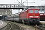 "LTS 0870 - Railion ""232 589-2"" 07.11.2005 - Lindau, HauptbahnhofPhilip Wormald"