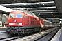 """LTS 0870 - Railion """"232 589-2"""" 07.11.2005 - München, HauptbahnhofPhilip Wormald"""