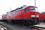 """LTS 0870 - DB Schenker """"232 589-2"""" 05.08.2015 - Seddin, BetriebswerkIngo Wlodasch"""