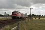 """LTS 0870 - DB Schenker """"232 589-2"""" 26.07.2015 - LindholmNahne Johannsen"""