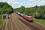 "LTS 0870 - DB Cargo ""232 589-2"" 21.05.2016 - NossenMario Lippert"
