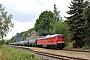 "LTS 0870 - DB Cargo ""232 589-2"" 21.05.2016 - Miltitz-RoitzschenMario Lippert"