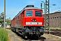 """LTS 0870 - DB Cargo """"232 589-2"""" 22.05.2016 - Dresden-FriedrichstadtTorsten Frahn"""