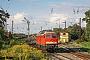 """LTS 0870 - DB Cargo """"232 589-2"""" 04.09.2017 - Leipzig-SchönefeldAlex Huber"""