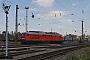 "LTS 0870 - DB Cargo ""232 589-2"" 05.09.2017 - Leipzig-EngelsdorfAlex Huber"