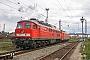 "LTS 0870 - DB Cargo ""232 589-2"" 02.09.2017 - Leipzig-EngelsdorfAlex Huber"