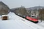 """LTS 0870 - DB Cargo """"232 589-2"""" 21.01.2017 - NossenStefan Tschulik"""