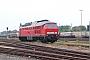 "LTS 0870 - DB Cargo ""232 589-2"" 20.08.2018 - Duisburg-HochfeldJura Beckay"