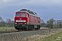 """LTS 0870 - DB Cargo """"232 589-2"""" 22.03.2016 - GangloffsoemmernFrank Schädel"""