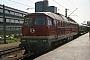 "LTS 0872 - DR ""234 591-6"" 18.05.1992 - Hannover, HauptbahnhofPhilip Wormald"