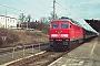 """LTS 0872 - DB Regio """"234 591-6"""" 29.02.2000 - Bad KleinenMichael Uhren"""