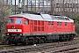 """LTS 0873 - DB Schenker """"232 592-6"""" 15.01.2011 - Düsseldorf-RathPatrick Böttger"""