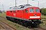 """LTS 0873 - Railion """"232 592-6"""" 11.07.2007 - CottbusSylvio Scholz"""