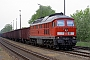 """LTS 0873 - Railion """"232 592-6"""" 08.05.2006 - NieskyTorsten Frahn"""