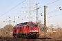 "LTS 0873 - DB Schenker ""232 592-6"" 21.03.2011 - GelsenkirchenIngmar Weidig"