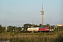 "LTS 0873 - Railion ""232 592-6"" 25.07.2007 - StralsundPaul Tabbert"