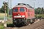 """LTS 0873 - DB Schenker """"232 592-6"""" 10.06.2013 - Nienburg (Weser)Thomas Wohlfarth"""