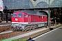 """LTS 0873 - DB AG """"232 592-6"""" 18.11.1995 - Lübeck, HauptbahnhofNorbert Schmitz"""