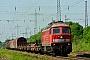 """LTS 0873 - DB Schenker """"232 592-6"""" 15.05.2015 - Ratingen-LintorfLothar Weber"""