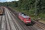 """LTS 0873 - DB Schenker """"232 592-6"""" 24.09.2012 - Duisburg EntenfangMartin Welzel"""